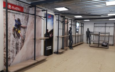 Showroom – Holandsko